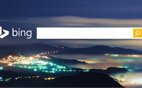 Bing-postinweb