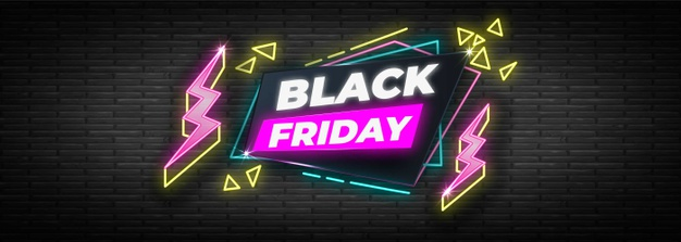 black friday- postinweb