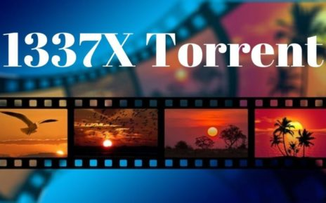 1337X-Torrent postinweb
