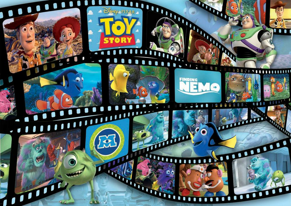 pixar movies- postinweb