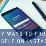 5 easy ways to promote yourself on Instagram