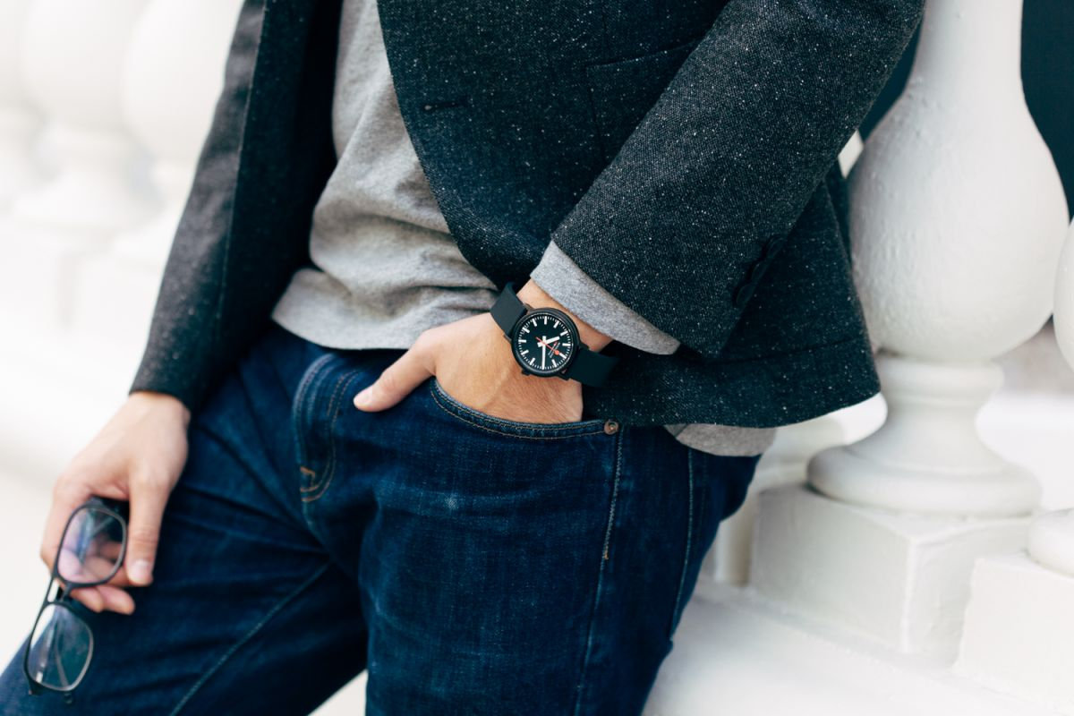 Fashionable Luxury Watches For Men