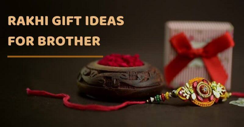 Gift Ideas to Surprise your Stylish Bro!