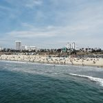 los angeles county beaches