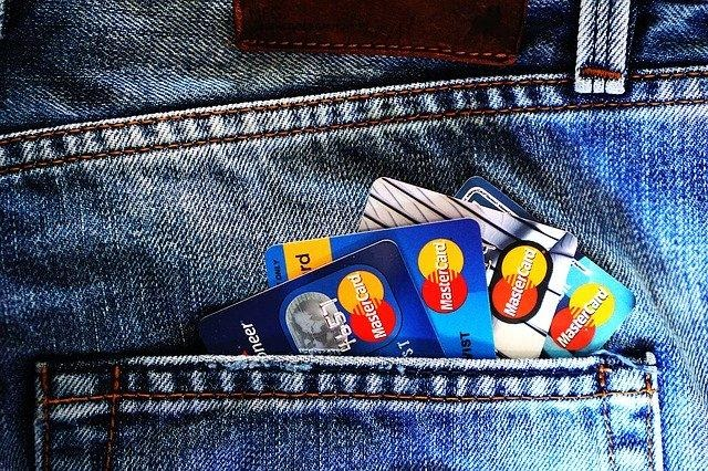 Which Credit Card do you use