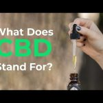 what CBD stands for