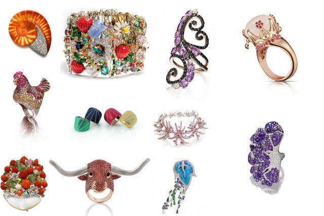 Italian Jewelry: Interesting