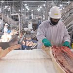 Coronavirus Cases in Meat Plants Keep Increasing
