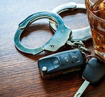penalties for multiple DUIs in Indiana