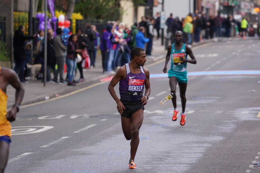 London Marathon 2020 to Feature Elite Runners Only