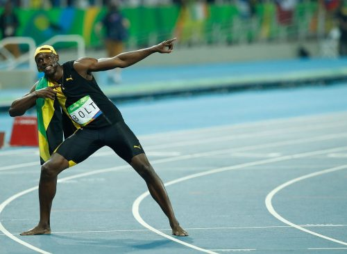 Usain Bolt Tests Positive for Coronavirus After Throwing Birthday Party