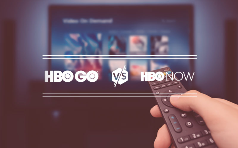 hbo go vs hbo now