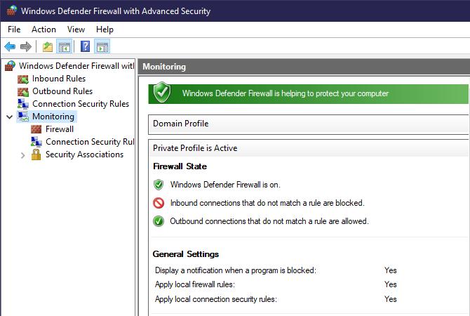 Recheck Firewall, VPN, And Antivirus Software
