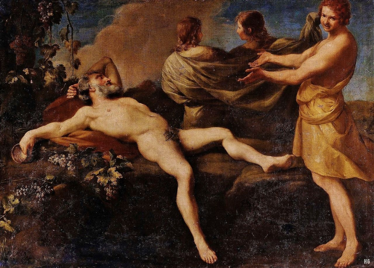 Satyrs (Satyroi) - Fertility Spirits Of Greek Mythology