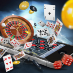 Online Casinos and Gambling Websites