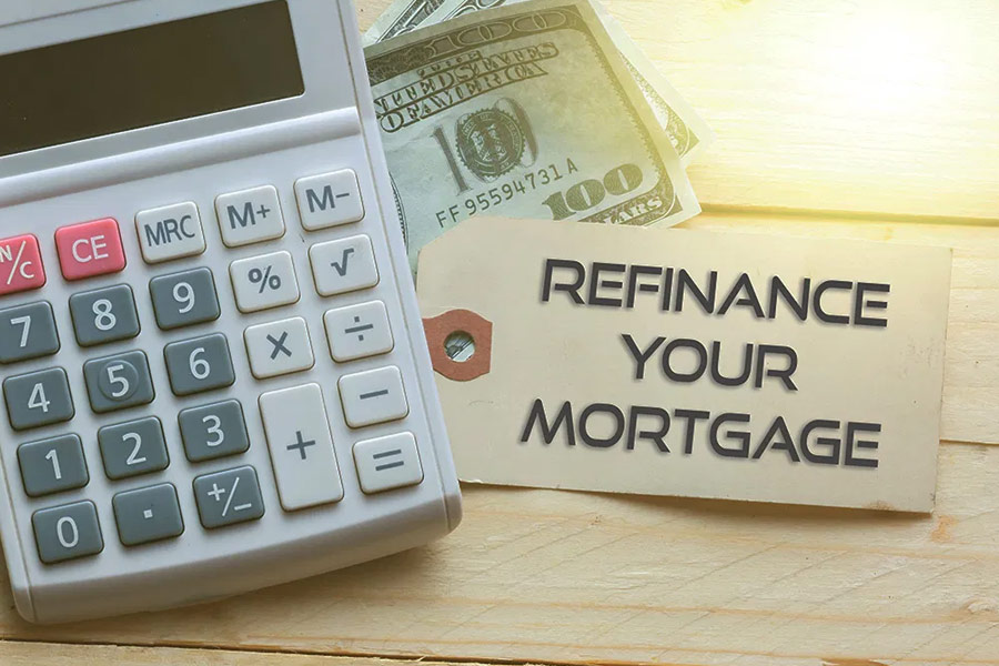 should i refinance my mortgage