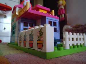 block toys for girl
