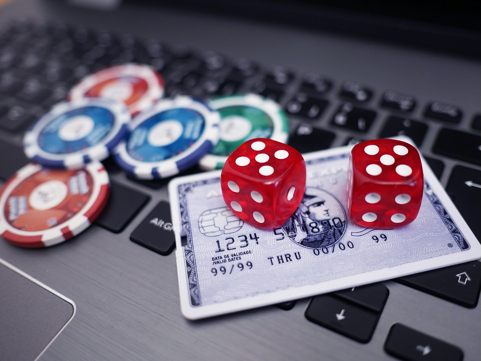 Casino gaming and online betting