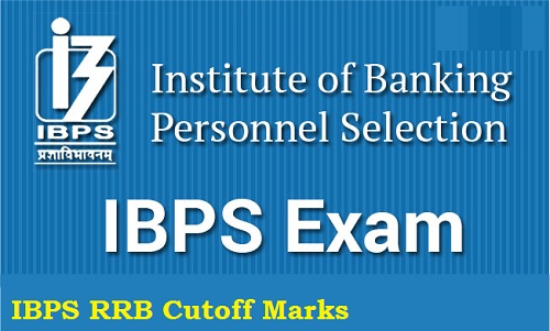 IBPS RRB Cut Off