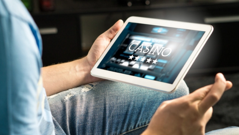 Online Casinos Appeal to Mobile Gamers.