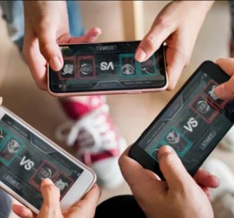 Smartphone Gaming Set to Boom Via New Mobile Tournaments
