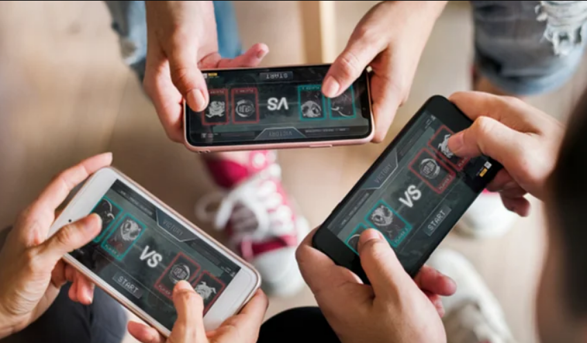 Smartphone Gaming Set to Boom Via New Mobile Tournaments