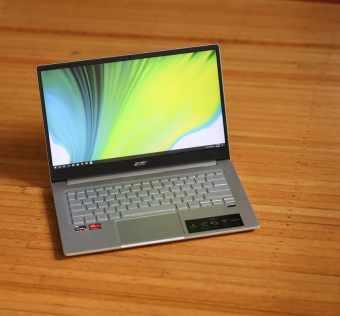 Acer Swift 3 (2020, AMD Ryzen)