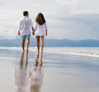 Honeymoon Places in India to Visit During the Week of Love