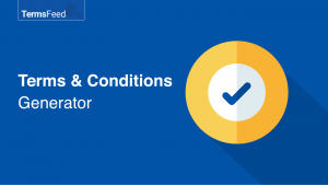 Term and Conditions Generator - Top 3 Online Solutions