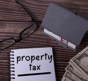 Property Tax Chennai