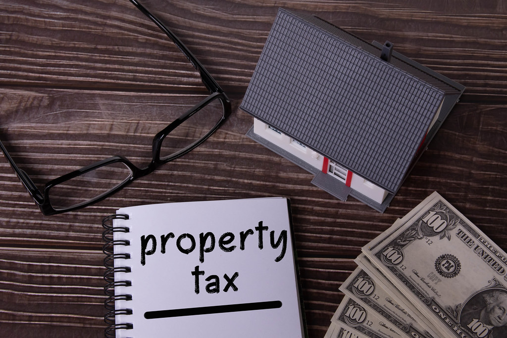 Property Tax Chennai