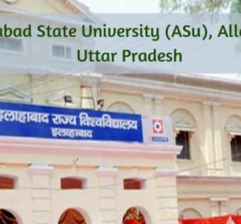 Allahabad State University - Courses, Fees, and Credibility