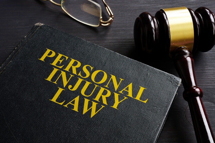 Find Personal Injury Attorney