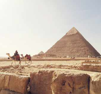 Golden City of Egypt Revealed After 3000 Years of Existence