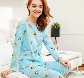 Night Suits For Women