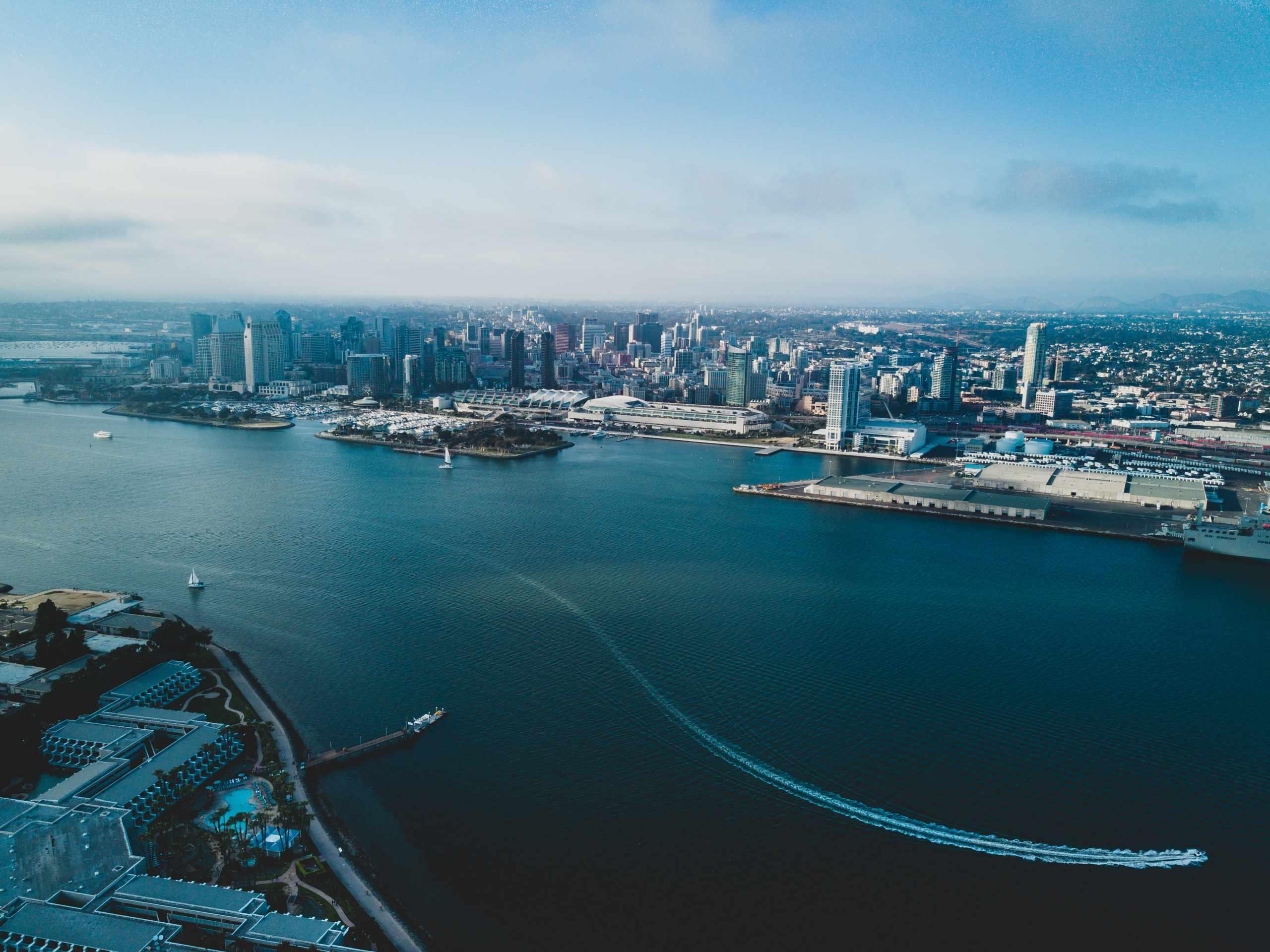 Reasons to Visit San Diego
